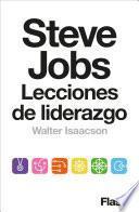 libro Steve Jobs. Lecciones De Liderazgo (endebate)