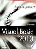 libro Visual Basic 2010