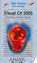 libro Visual C# 2005