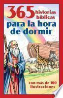 libro 365 Historias Bíblicas Para La Hora De Dormir