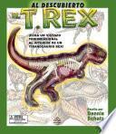 libro Al Descubierto T Rex