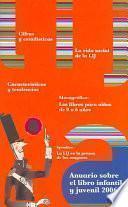Anuario Sobre El Libro Infantil Y Juvenil 2006