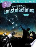 libro Arte Y Cultura: Historias De Las Constelaciones: Figuras (art And Culture: The Stories Of Constellations: Shapes)