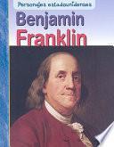 libro Benjamin Franklin