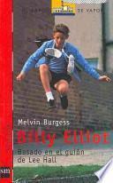 libro Billy Elliot