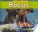 libro Bocas