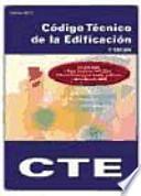 libro Código Técnico De La Edificación