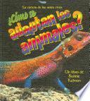 libro Como Se Adaptan Los Animales?