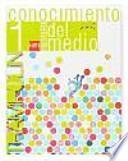 libro Conocimiento Del Medio. 1 Primaria. Proyecto Trampolín. Comunidad De Madrid
