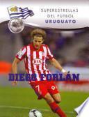 libro Diego Forlan