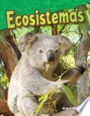 libro Ecosistemas (ecosystems)