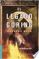 libro El Legado Göring