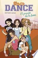 libro El Precio De La Fama (yes, We Dance 4)