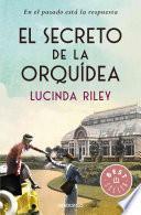 libro El Secreto De La Orquídea