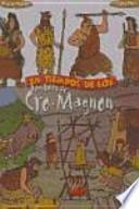 libro En Tiempos De Los Hombres De Cro Magnon