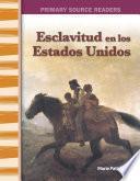libro Esclavitud En Estados Unidos (slavery In America)