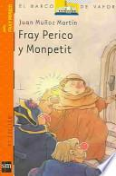 libro Fray Perico Y Monpetit