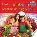 libro I Eat A Rainbow
