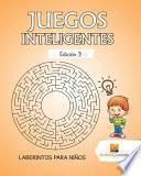 libro Juegos Inteligentes Edición 3