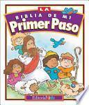 libro La Biblia De Mi Primer Paso