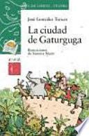 libro La Ciudad De Gaturguga