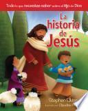 libro La Historia De Jesus/ The Story Of Jesus