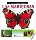 libro Las Mariposas