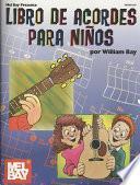 Libro De Acordes Para Ninos