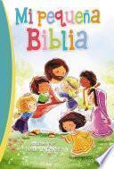 libro Mi Pequeña Biblia