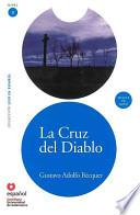 libro La Cruz Del Diablo (ed10+cd) [the Cross Of The Devil ]