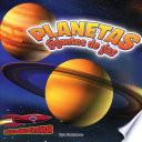 Planetas Gigantes De Gas: Jupiter, Saturno, Urano Y Neptuno (giant Gas Planets: Jupiter, Saturn, Uranus, And Neptune)