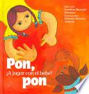 libro Pon, Pon