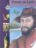 libro Ponce De Leon, Navegante Del Caribe/ Ponde De Leon, Navigator Of The Caribbean