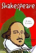 libro Shakespeare Me Llamo