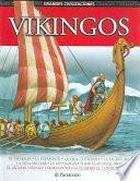 libro Vikingos