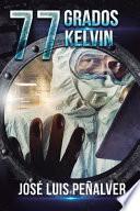 libro 77 Grados Kelvin
