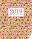 libro Agenda 2019