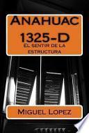 libro Anahuac 1325 D