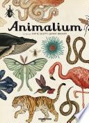 libro Animalium