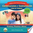 Blending And Segmenting Workbook (spanish Version)
