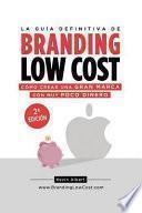 libro Branding Low Cost