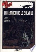 libro Call Of The Wild