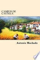 libro Campos De Castilla