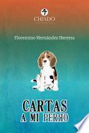 libro Cartas A Mi Perro