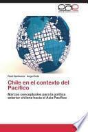 Chile En El Contexto Del Pacifico
