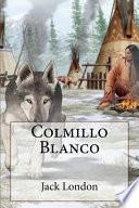 libro Colmillo Blanco