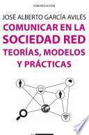 libro Comunicar En La Sociedad Red