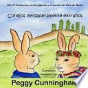 libro Conejos Verdaderamente Extranos Libro 2