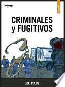 libro Criminales Y Fugitivos
