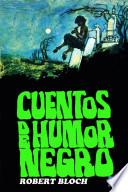 libro Cuentos De Humor Negro
